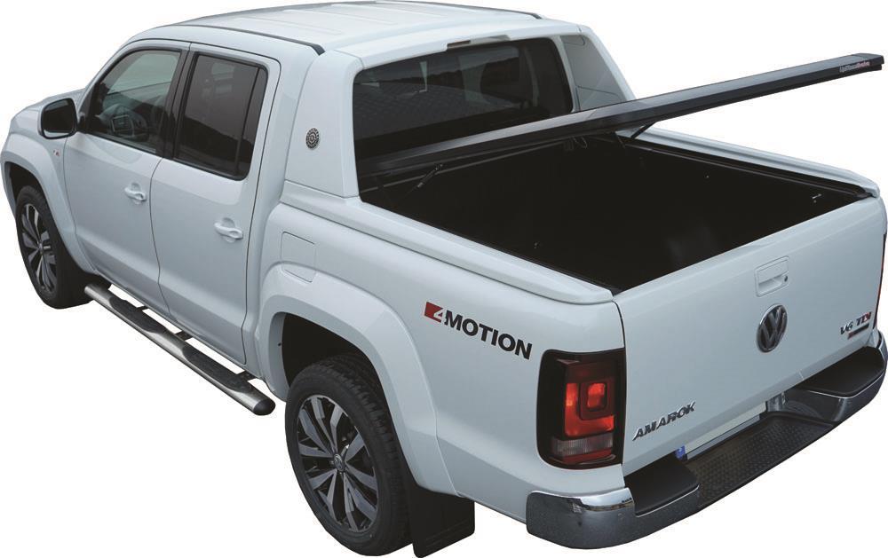evos200s tonneau cover alu v2 volkswagen amarok v6. Black Bedroom Furniture Sets. Home Design Ideas