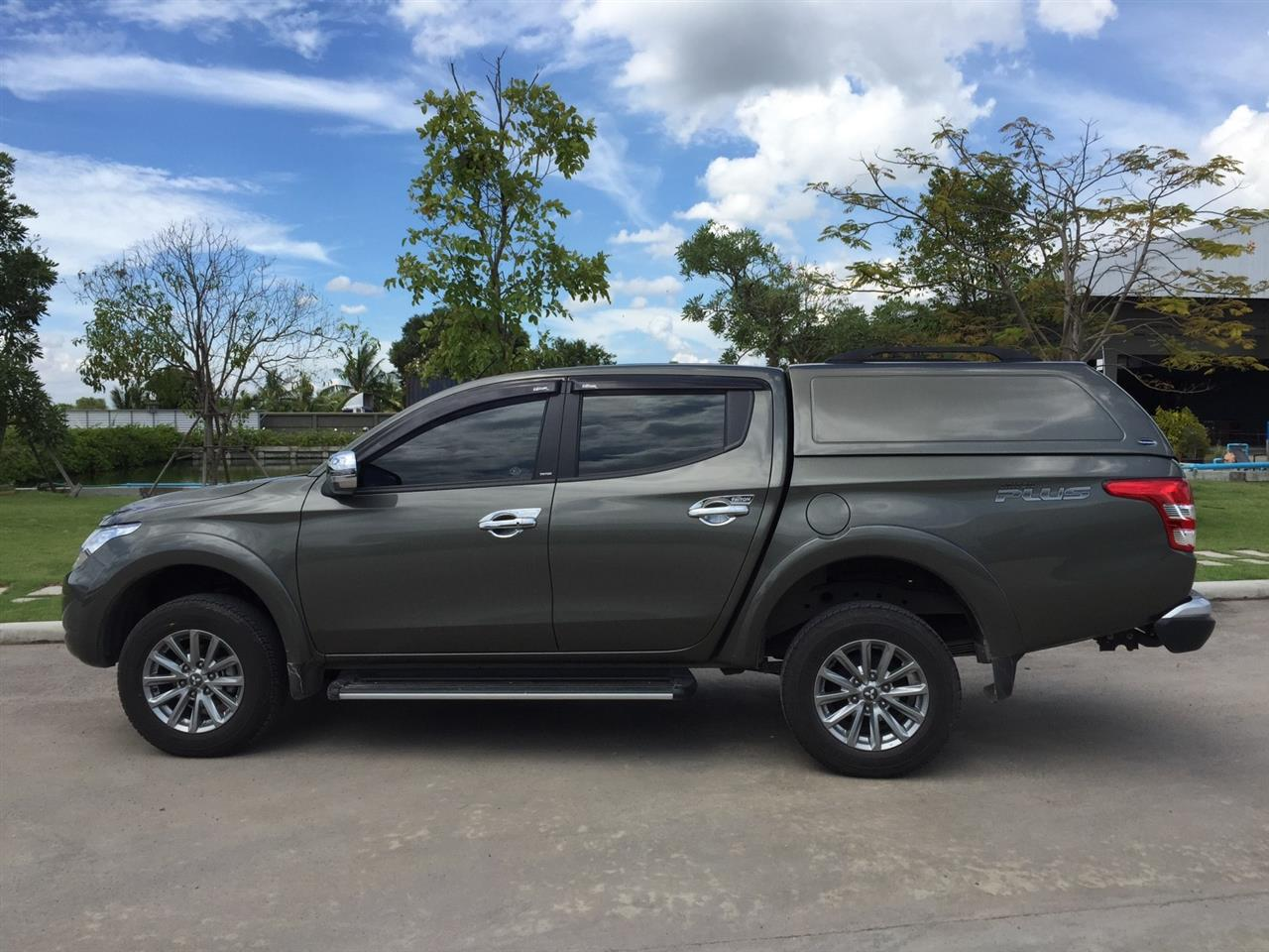 fk503n hard top sline gls mitsubishi l200 fiat fullback double cab 2016 sans vitres noir. Black Bedroom Furniture Sets. Home Design Ideas